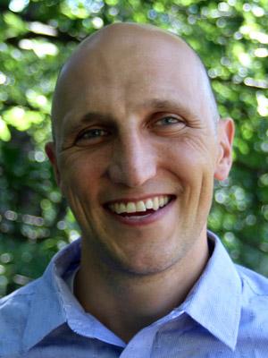 Ethan van Drunen, VICE PRINCIPAL - EDUCATION