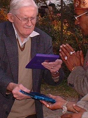 2003 Rev Robert C.
