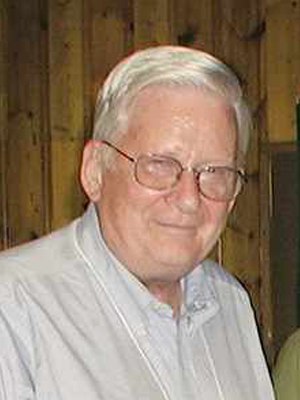 2004 Dr Frederick S. Downs '49