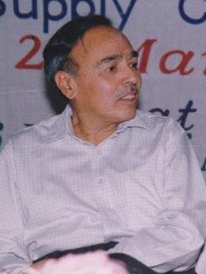 2012 Jagdish Sagar '61