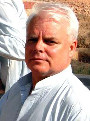 2006 Dr Jonathan Mark Kenoyer '70