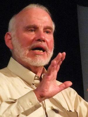 2008 Dr Bob Fleming Jr '54