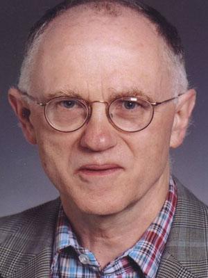 2003 Dr Robert B. Griffiths '52