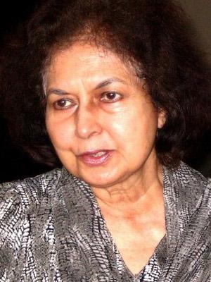 2004 Nayantara Pandit Sahgal '43