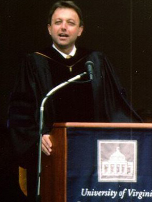 2007 Dr Robert E. Scott '62