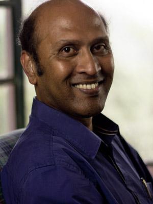 Ravi Arthur, Head of Music