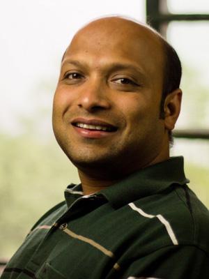 Shailesh Garg, DIRECTOR OF FINANCE