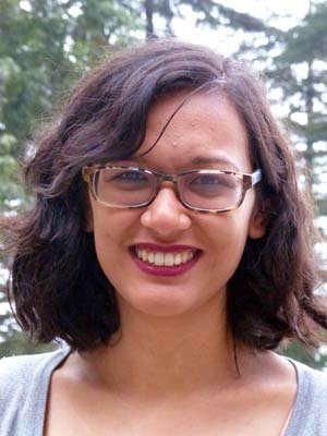 Swati Shrestha, College Counsellor