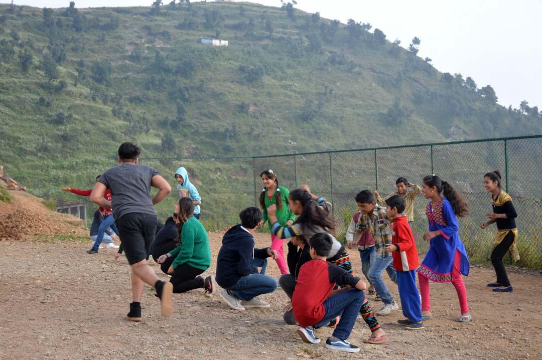Woodstock Community Engagement - Kaplani