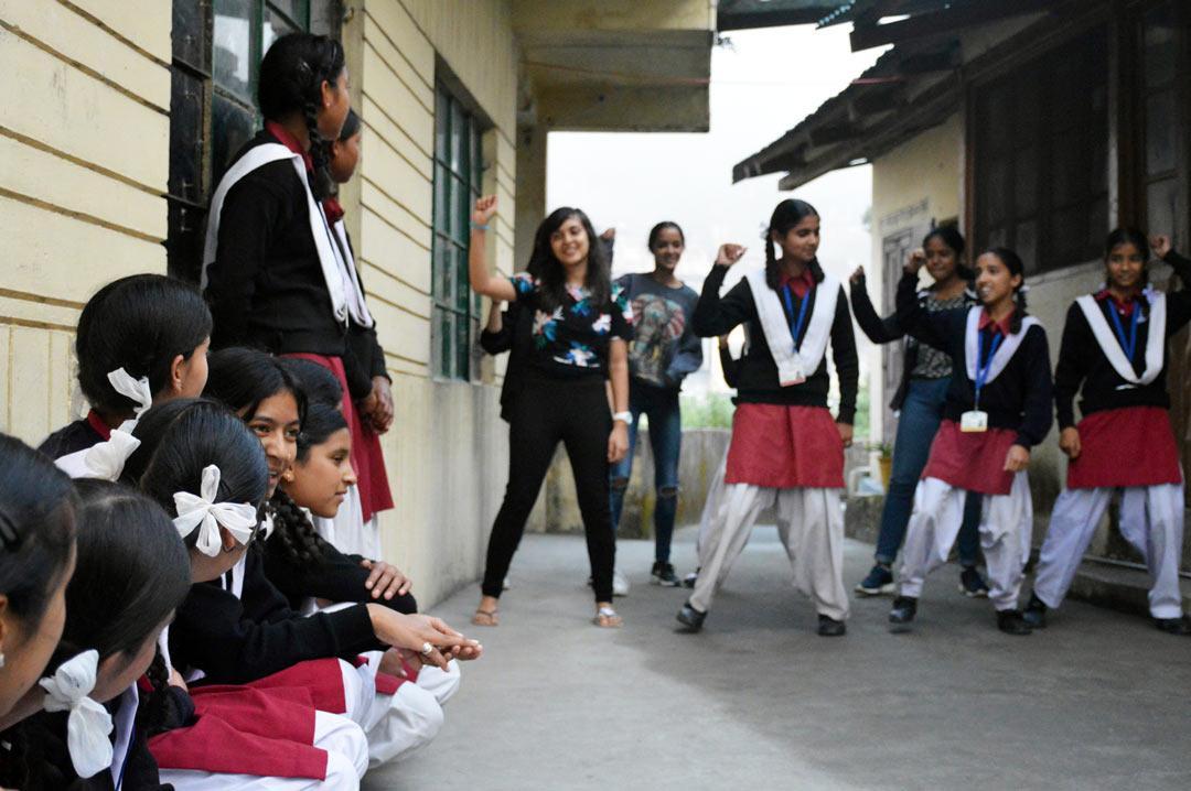 Woodstock Community Engagement - Sanathan Dharam