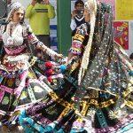 Rajasthani folk